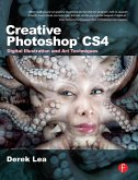 Creative Photoshop CS4 (eBook, PDF)