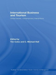 International Business and Tourism (eBook, ePUB)