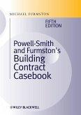 Powell ]Smith and Furmston's Building Contract Casebook (eBook, ePUB)