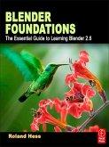 Blender Foundations (eBook, ePUB)