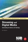 Streaming and Digital Media (eBook, PDF)