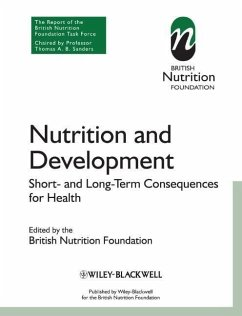 Nutrition and Development (eBook, PDF)