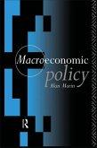 Macroeconomic Policy (eBook, ePUB)