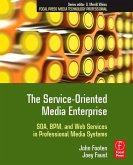 The Service-Oriented Media Enterprise (eBook, ePUB)