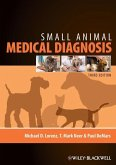 Small Animal Medical Diagnosis (eBook, ePUB)