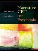 Narrative CBT for Psychosis (eBook, ePUB)