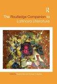 The Routledge Companion to Latino/a Literature (eBook, PDF)