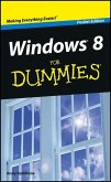 Windows 8 For Dummies, Pocket Edition (eBook, PDF)