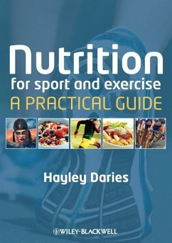 Nutrition for Sport and Exercise (eBook, ePUB) - Daries, Hayley