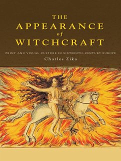 The Appearance of Witchcraft (eBook, PDF) - Zika, Charles