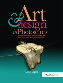 Art and Design in Photoshop (eBook, PDF)