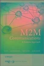 M2M Communications (eBook, PDF)