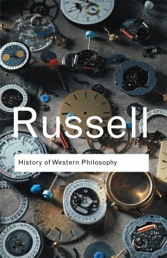 History of Western Philosophy (eBook, ePUB) - Russell, Bertrand