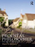 Proust as Philosopher (eBook, PDF)