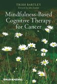 Mindfulness-Based Cognitive Therapy for Cancer (eBook, ePUB)