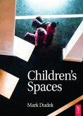 Children's Spaces (eBook, PDF)