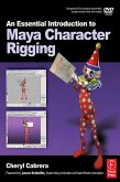 An Essential Introduction to Maya Character Rigging with DVD (eBook, ePUB)
