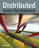 Distributed Game Development (eBook, ePUB)