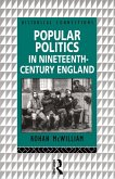 Popular Politics in Nineteenth Century England (eBook, ePUB)