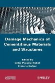 Damage Mechanics of Cementitious Materials and Structures (eBook, PDF)