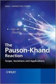 The Pauson-Khand Reaction (eBook, ePUB)