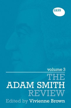 The Adam Smith Review: Volume 3 (eBook, ePUB) - Brown, Vivienne