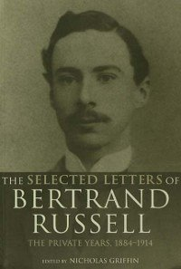 Selected Letters of Bertrand Russell, Volume 1 (eBook, PDF)
