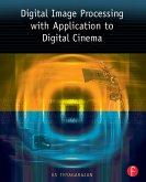 Digital Image Processing with Application to Digital Cinema (eBook, ePUB)