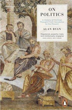 On Politics - Ryan, Alan
