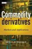 Commodity Derivatives (eBook, ePUB)
