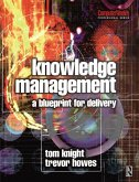 Knowledge Management - A Blueprint for Delivery (eBook, ePUB)