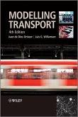 Modelling Transport (eBook, ePUB)