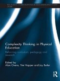 Complexity Thinking in Physical Education (eBook, ePUB)