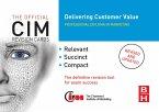 CIM Revision Cards: Delivering Customer Value (eBook, PDF)
