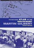 The Routledge Atlas of the Holocaust (eBook, ePUB)