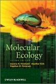 Molecular Ecology (eBook, ePUB)