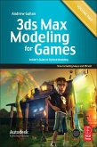 3ds Max Modeling for Games: Volume II (eBook, PDF)