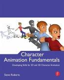 Character Animation Fundamentals (eBook, PDF)