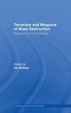 Terrorism and Weapons of Mass Destruction (eBook, ePUB)