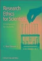 Research Ethics for Scientists (eBook, ePUB) - Stewart, C. Neal