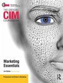 CIM Coursebook Marketing Essentials (eBook, PDF)