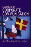 Essentials of Corporate Communication (eBook, ePUB)