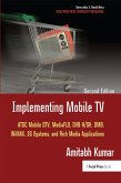 Implementing Mobile TV (eBook, ePUB)