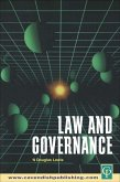 Law and Governance (eBook, ePUB)