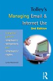 Tolley's Managing Email & Internet Use (eBook, PDF)