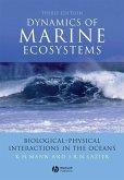 Dynamics of Marine Ecosystems (eBook, ePUB)