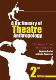 A Dictionary of Theatre Anthropology (eBook, ePUB)