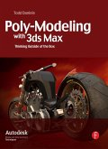 Poly-Modeling with 3ds Max (eBook, PDF)