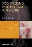 Dog Breeding, Whelping and Puppy Care (eBook, ePUB)
