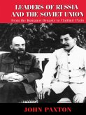 Leaders of Russia and the Soviet Union (eBook, PDF)